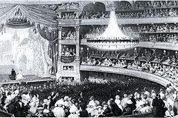 salle theatre 17eme siecle