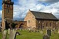 Parish church, Cupar - geograph.org.uk - 848422.jpg