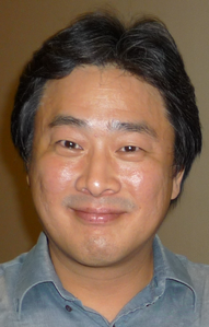 Park Chan-wook at San Diego Comic-Con 2009.PNG