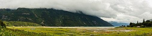Parque Estatal de Recreo del Lago Chilkoot, Haines, Alaska, Estados Unidos, 2017-08-26, DD 31-35 PAN.jpg