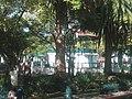 Parque de San Cristobal de las Casas, Chiapas. - panoramio.jpg