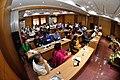 Participants - Meeting with Pramod Kumar Jain - VMPME Workshop - Science City - Kolkata 2015-07-16 9093.JPG