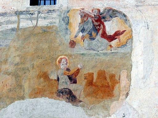Parz - Fresco Daniel 3
