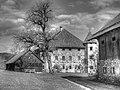 Paternion Schloss Pöllan Meierhof 2012 0416.jpg