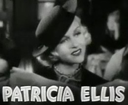 Patricia Ellis in Bright Lights trailer.jpg