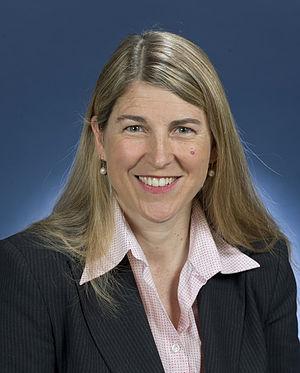 Argentina–Australia relations - Patricia Holmes, Australian ambassador to Argentina