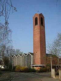 Kiel Kirche