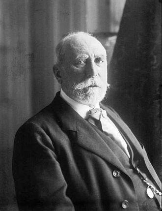 Paul Peytral - Paul Peytral in 1914