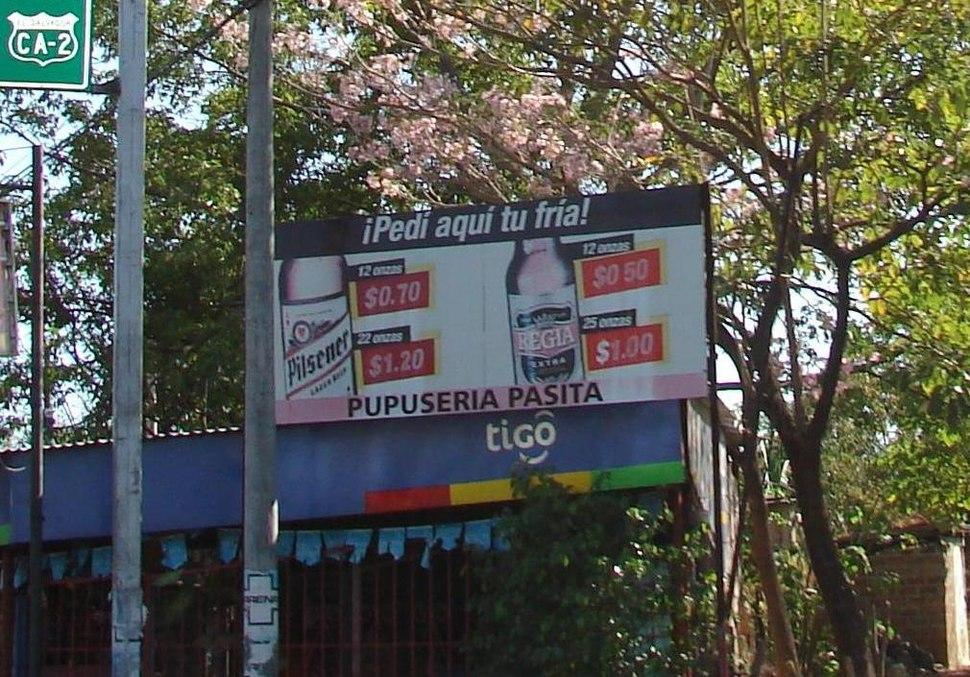 Pedi Voseo El Salvador