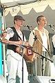 Performers at Northwest Folklife Festival, 2003 (51208872648).jpg