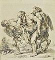 Peter Paul Rubens - Silenus (or Bacchus) and Satyrs - WGA20449.jpg