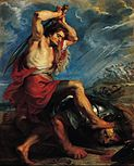 Peter Paul Rubens David Slaying Goliath.jpg