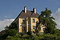 Pfarrhof ehemaliges Hofrichteramt in Waldhausen im Strudengau.jpg
