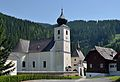 Pfarrkirche hl. Nikolaus 02, Ratten.jpg