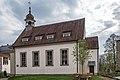 Pfarrweisach, Liechtenstein, Pfarrkirche 20170414 001.jpg