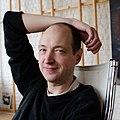 Philipp Frohlich in his studio.jpg