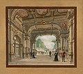 Philippe Chaperon - Meyerbeer - Les Huguenots Act I (1896).jpg