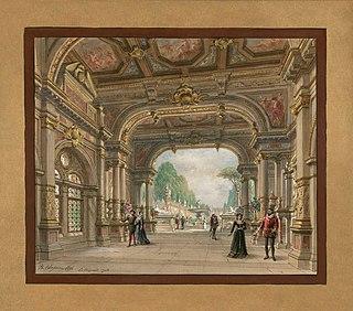 <i>Les Huguenots</i> French opera by Giacomo Meyerbeer