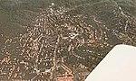 Photo-Flug über Heslach Aug. 1993 Gert D. Geissler (rekonstruiert).jpg