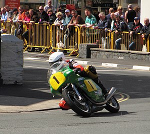2013 Manx Grand Prix - Image: Photo 3 Classic TT 2013 IMG M0144
