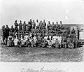 Photograph album of Boer War 1899-1900. Wellcome L0026828.jpg