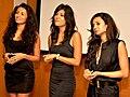 Pia Trivedi, Archana Vijaya, Ira Dubey at Kerastase Chronologiste launch (4).jpg