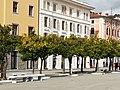 Piazza degli aranci ~ Massa.jpg
