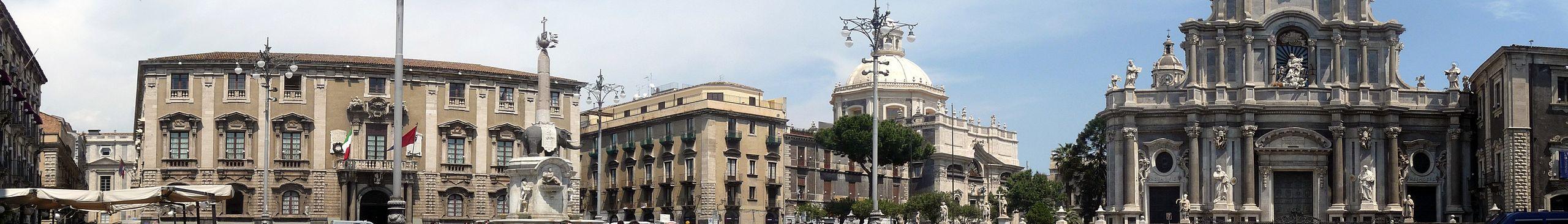 Raccolta Ferro Vecchio Catania catania - wikivoyage, guida turistica di viaggio