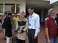 Pictures Taken During SAARC Literary Festival - 2009, Agra (86) (31466109238).jpg