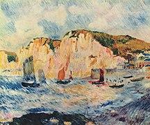 Normandija-Geografija-Pierre-Auguste Renoir 081