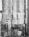 pijlers tijdens restauratie - arnhem - 20024687 - rce