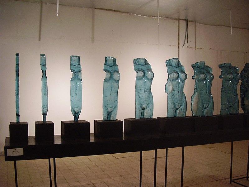 מוזיאון הזכוכית בערד