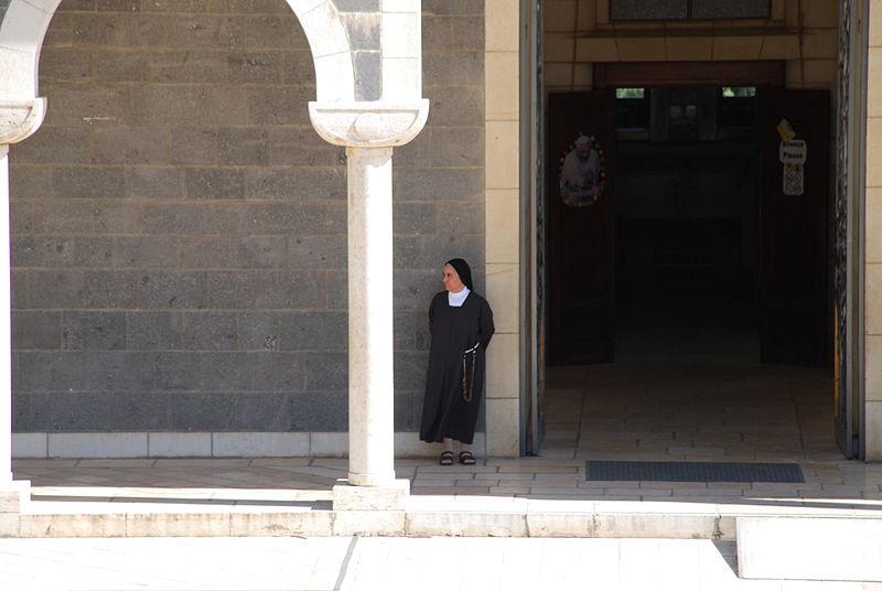 Tiberias Nun