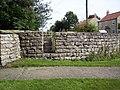 Pinfold, Great Edstone - geograph.org.uk - 497172.jpg