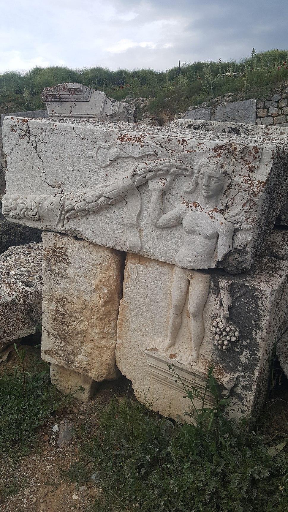 Pisidia Antioechia 02