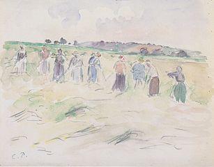 Høslæt (1889)