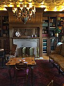 Pittock Mansion (2015-03-06), interior, IMG06.jpg
