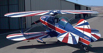 Pitts Special - S-1S