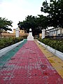 Place du monument aux morts de la commune de cotonou (Bénin)2.jpg