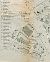 Garten Münster allwetterzoo münster