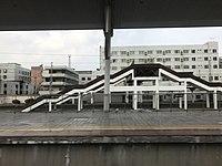 Platform of Guangzhou North Station 1.jpg