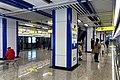 Platform of Konggang Square Station (20191224105551).jpg