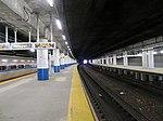 Platforms and Northeast Regional at Providence station, December 2018.JPG