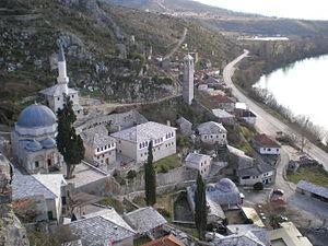 Religion in Bosnia and Herzegovina