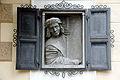 Poertschach Fenstergucker Haus Lapeiner 01.jpg