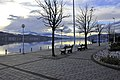Poertschach Werzerpromenade Woerthersee 29112012 792.jpg