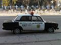 Police Car, Chișinău (4867173180).jpg