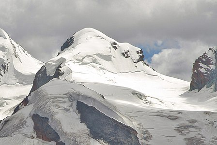 Pollux from Gornergrat.JPG