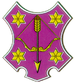 Huy hiệu của Poltava