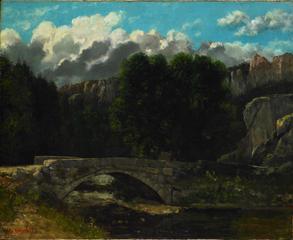Le Pont de Fleurier